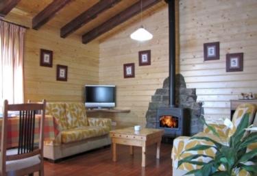 Apartamentos Arcoiris El Nido - Aldehuela Del Rincon, Soria