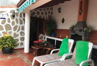 Casa Bentayga - Tejeda, Gran Canaria
