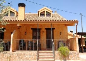 El Granero - Fortuna, Murcia