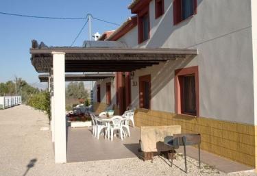 Casas Rurales Las Señoritas Fina y Julia - Fortuna, Murcia
