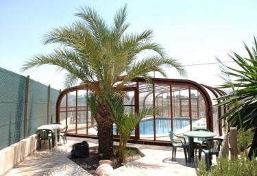 El Pajar del Viejo Establo - Fortuna, Murcia