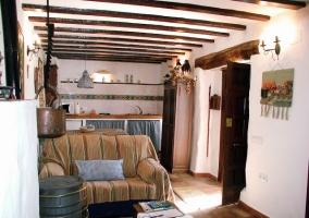 La Cuestezuela - Conjunto Rural Casa Victoria