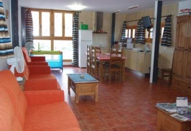 Casa Rural Alboloduy - Alboloduy, Almería
