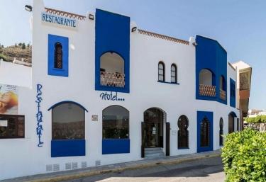 Hotel La Kabila - Instincion, Almería