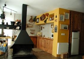 Casa de las Piedras - Conjunto Rural Casa Victoria