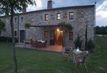 Casa Petita - Cassa De La Selva, Girona