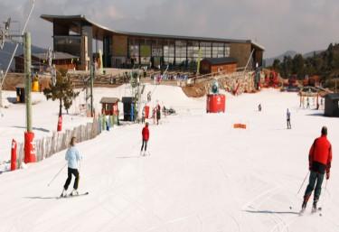 Javalambre Ski Resort