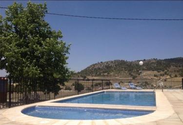 Villacalar I - Calar De La Santa, Murcia