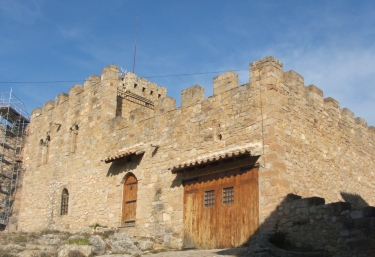 Castle of Alpuente