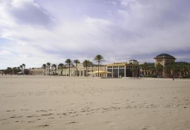 Beaches of Valencia