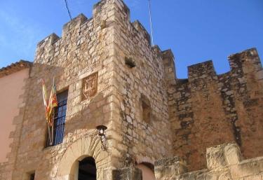 Alpuente Castle