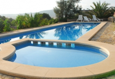 Apartamento Ses Estaques - Manacor, Mallorca