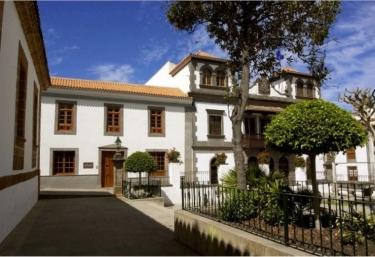 Casa Rural Doña Margarita - Teror, Gran Canaria