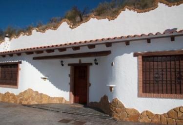 Cueva B - Huertezuela, Granada