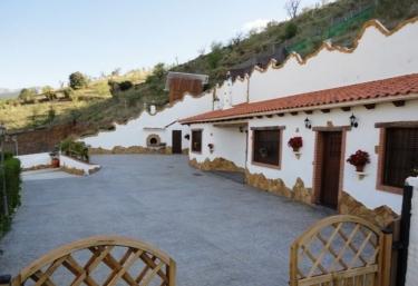 Cueva C - Huertezuela, Granada