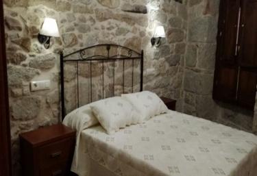 Casa Da Chousa - Combarro (Poio), Pontevedra