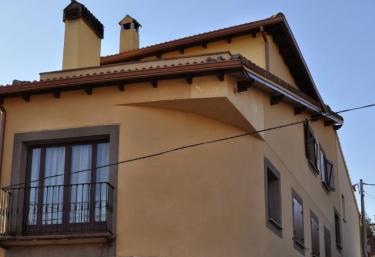Apartamento El Pinar - La vieja usanza de Gredos - Hoyocasero, Ávila