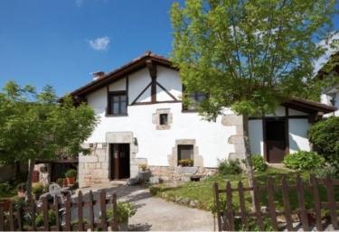 Labetxea - Baraibar, Navarra