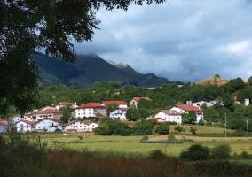 Pueblo de Baraibar