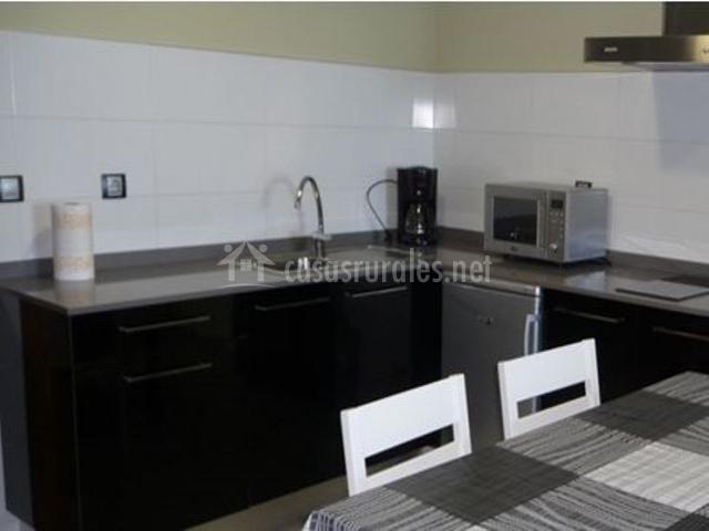 Itxaspe - Apartamentos en Orio (Guipúzcoa)