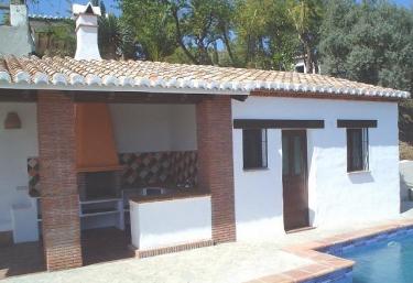 Casa Rural Trinidad - Velez Malaga, Málaga