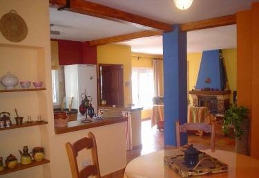 10 casas rurales con chimenea en velez malaga - Casa rural trinidad en velez malaga ...