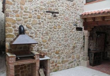 Al Alba - Adrada De Piron, Segovia
