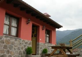 Apartamentos La Xiarapina