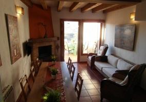 Casa El Linar