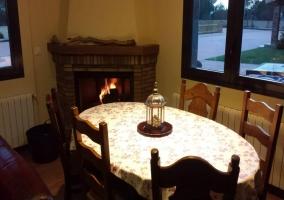 Casa Alegre - Casa Menchu Alojamiento Rural