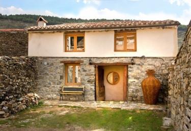 Casa Grande - Navalsaz - Navalsaz, La Rioja