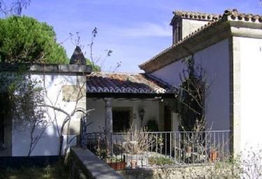 La Higuerilla - Barco De Avila, Ávila