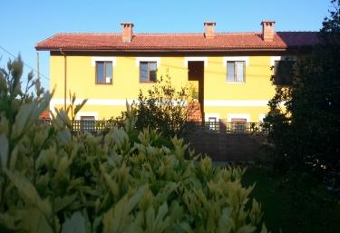 Apartamentos Copi Villa de Suances - Suances, Cantabria