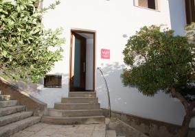 Apartamento rural Castillo de Yeste