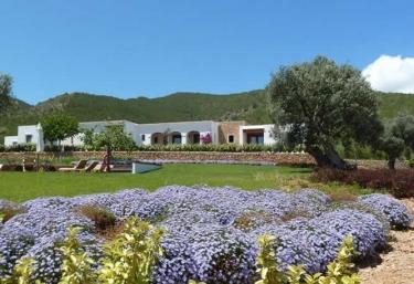 Casas rurales con piscina en eivissa - Ibiza casas rurales ...