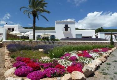 Es Trull de Can Palau - Eivissa, Ibiza