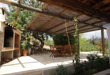 Casa Cova - Sant Joan De Labritja, Ibiza