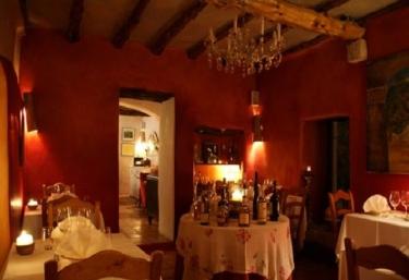 Es Cucons - Santa Agnes De Corona, Ibiza