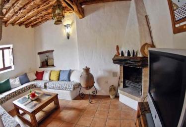 Casa Calma - Santa Eularia Des Riu, Ibiza