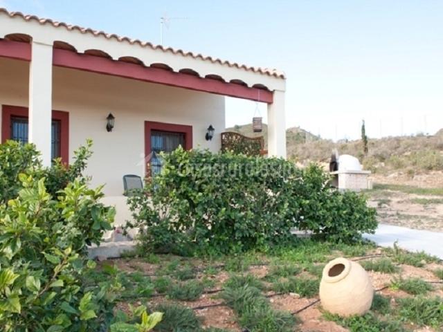 La tinaja en fuente alamo murcia - Casa rural murcia piscina climatizada ...