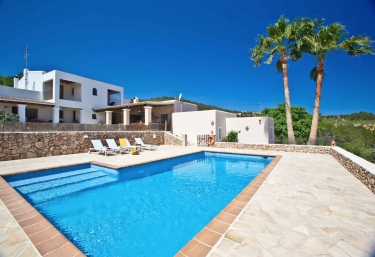 Can Lluquinet Ibiza - Sant Joan De Labritja, Ibiza