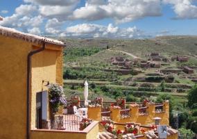 Casa Rural La Cuadra