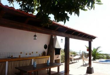 Casa Domi - La Esperanza, Tenerife