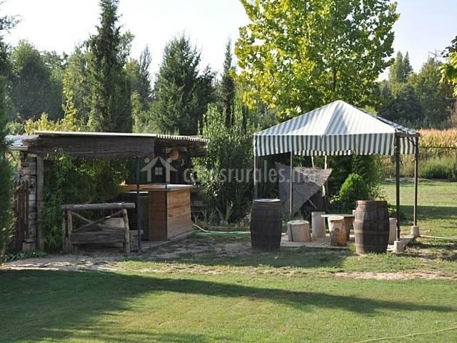 Pico vivero en aranjuez madrid for Vivero casa jardin