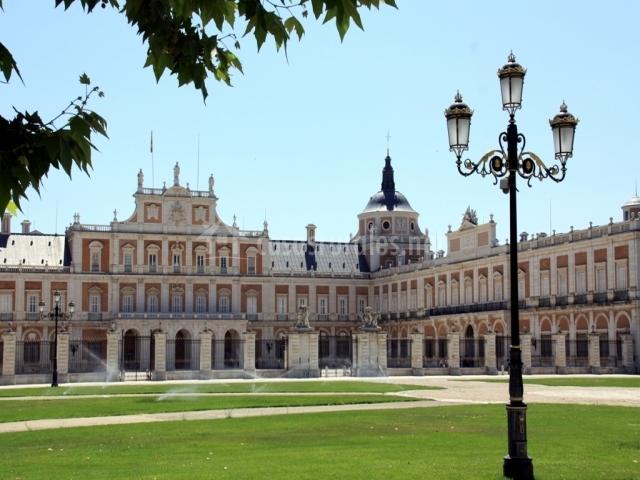 Pico vivero en aranjuez madrid - Vivero aranjuez ...