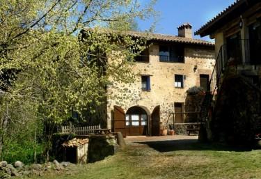Granota - Sant Joan Les Fonts, Girona
