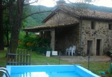 Casas rurales en catalu a p gina 10 - Casa rurales en cataluna ...