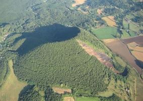 Volcán del Croscat