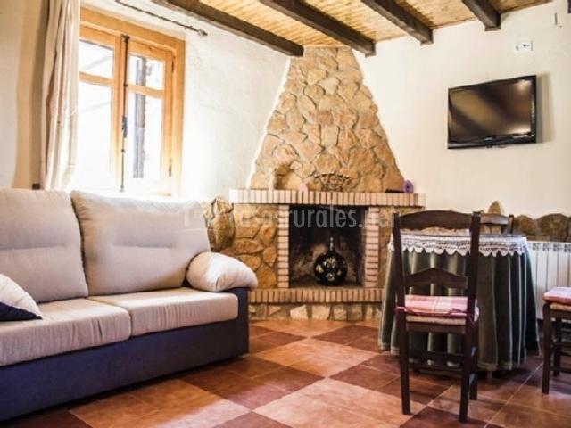 Miaha - Apartamentos rurales Fuente Chiquita