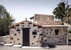 Casa rural Andresito - Pajara, Fuerteventura